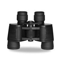 Very Clear Extention Binoculars 8x40 Non night vision Hunting Sport 8 Times MagnificationTelescope Long Range Outdoor 3 Color