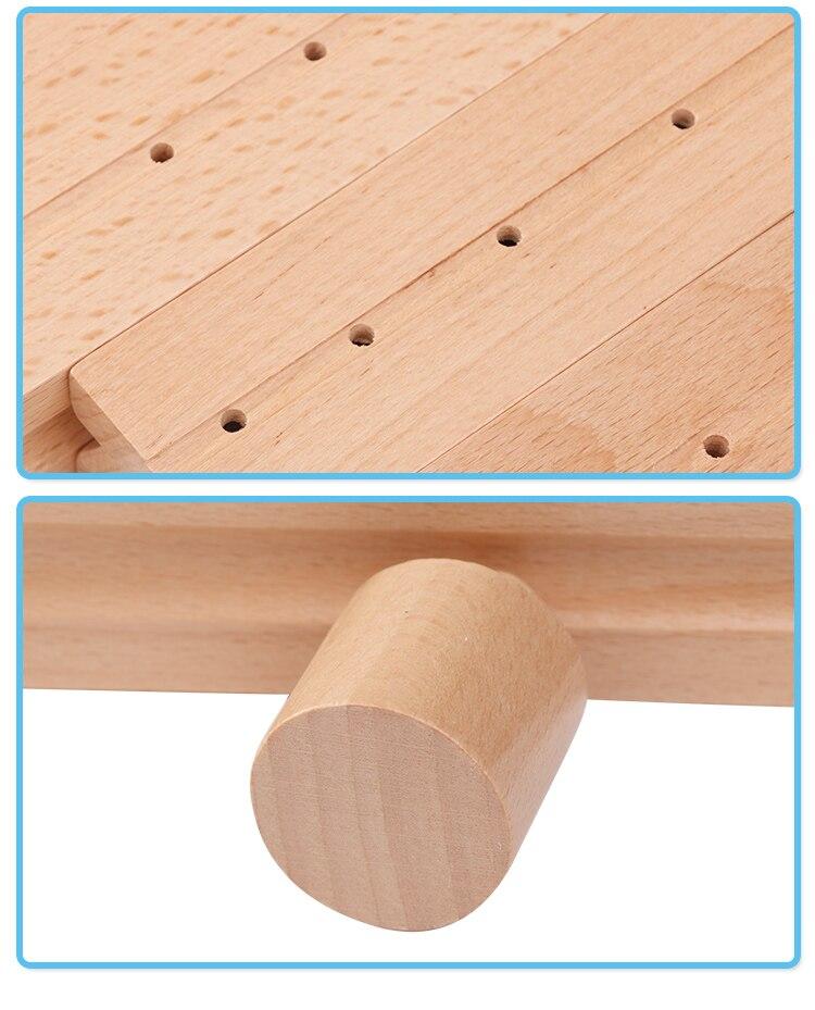 High Quality montessori educational