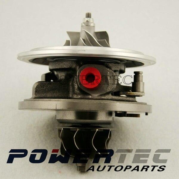 GT1749V 767835-5002S turbine core 767835 turbo cartridge 55193105 93192073 93183681 chra for Fiat Stilo 1.9 JTD 120 HP Z19DT