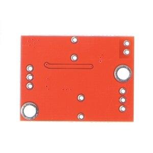 Image 3 - DC 5V 15V 12V AD828 Stereo Preamp Power Amplifier Board Preamplifier Module
