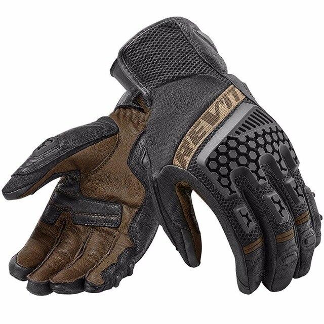 Gants de Protection en cuir véritable pour un confort optimum