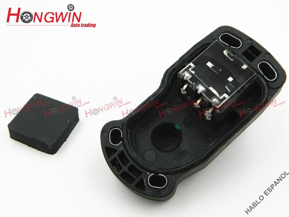 Air Flow Meter Sensor Throttle Position for Mercedes-Benz 3437224035 3437224015