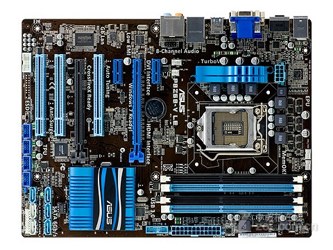 все цены на Motherboard for ASUS P8Z68-V LE LGA 1155 DDR3 for i3 i5 i7 32GB USB2.0 USB3.0 ATX Z68 Desktop motherboard Free shipping