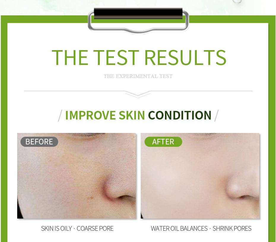 LAIKOU Nutritivo Limpador Facial de Limpeza Facial