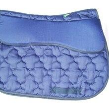 Aoud Высококачественная утолщенная седельная подушка для верховой езды с защитным модулем подушки конского седла для Выездки седельная подушка для лошади