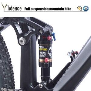 Twinloc الكربون mtb 29er تعليق الدراجة الجبلية 10 ثانية أو 11 ثانية سرعة 29