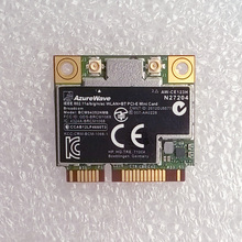 Broadcom BCM4352 802.11ac 2×2 Wi-Fi and Bluetooth 4.0 combination WLAN adapter For EliteBook 745 G2 Series,sps 724935-001
