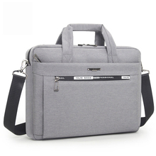 New Oxford Cloth Waterproof Scratch-resistant Laptop Shoulder Bag 13 15 inch Notebook Carry Case for Anti-fall handbag