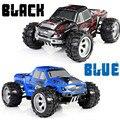 Wltoys A979 Rc Escalada Coche de Control Remoto 1/18 2.4 Ghz Coche Eléctrico KMH 4WD Monster Truck RC de juguete de Regalo de Alta Velocidad de Carreras de Camiones
