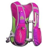 Outdoor Women Men S Lightweight Running Backpack Sports Trail Racing Marathon Hiking Fitness Bag Hydration Vest