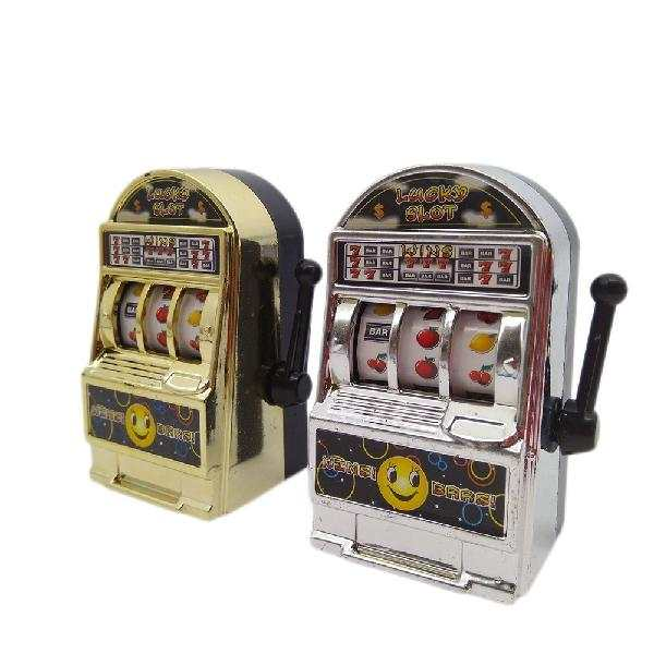 Dr watts up speelautomaat