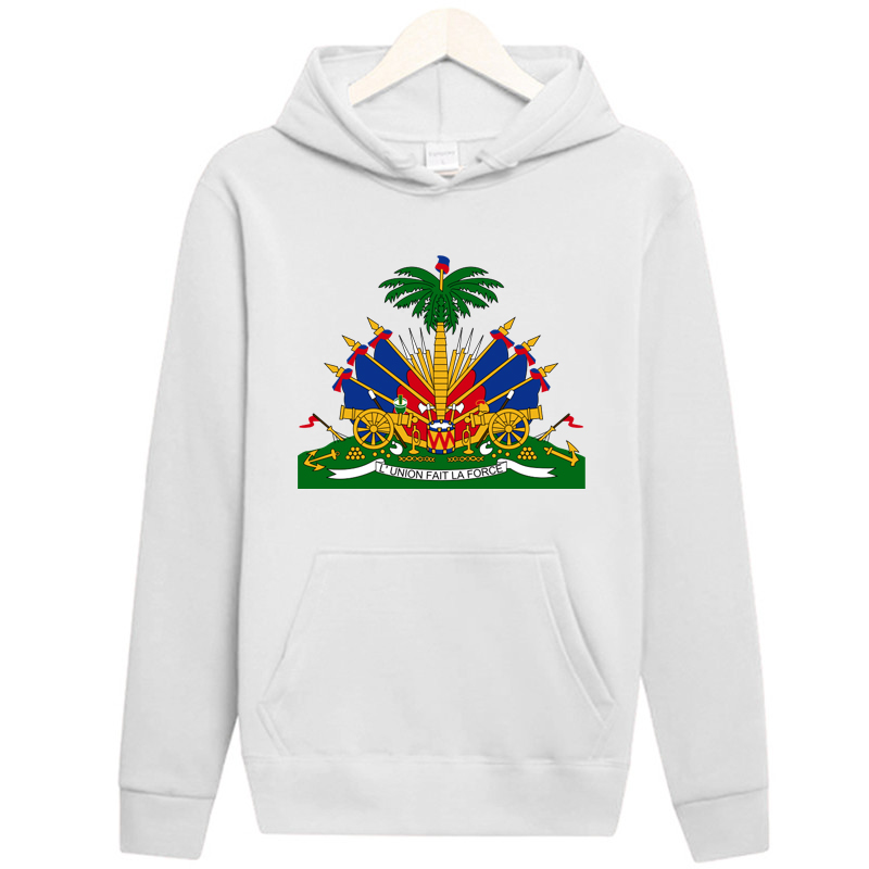 Buy Cheap Brazil Kazakhstan Haiti Male Youth Student Custom Made Name Number Picture Zipper Sweatshirt Whole Body Print Flag Boy Clothes Back To Search Resultsmen's Clothing
