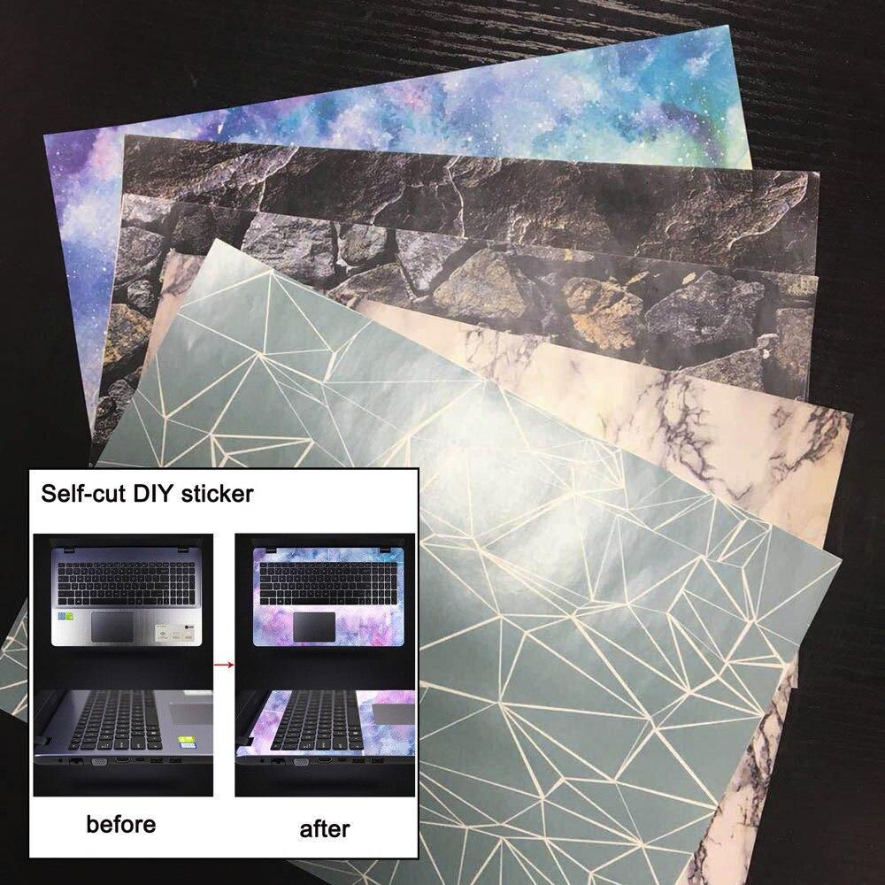 2020 DIY SelfCut креативные наклейки украшают ваше любимое гнездо ноутбуки компьютеры телефоны холодильники Декор Прямая поставка #1924