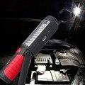 Красный USB 36 + 5 СВЕТОДИОДНЫЙ Фонарик Кемпинг Свет Работы с Магнитным 360 Градусов Крюк для Power Bank Зарядное Устройство