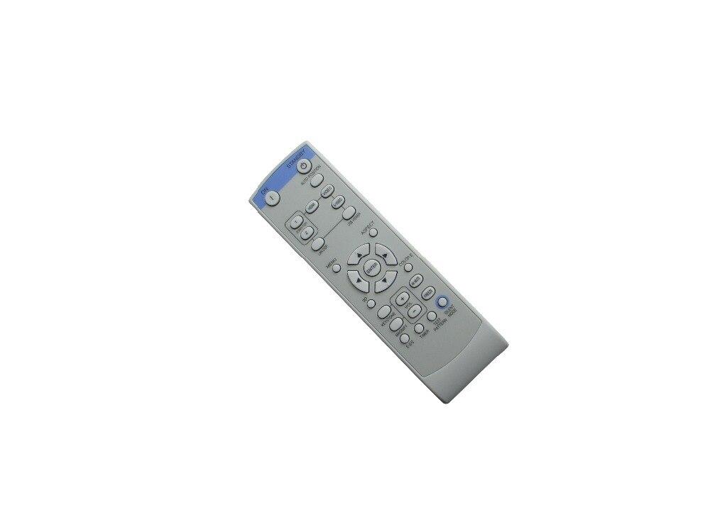 Remote Control For Mitsubishi XD211U SD206U XD206U SD205 SD205R SD205U XD205 XD205U EX51U SD510U SD210 XD210U DLP Projector