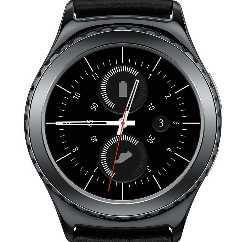 Watch Samsung 20mm