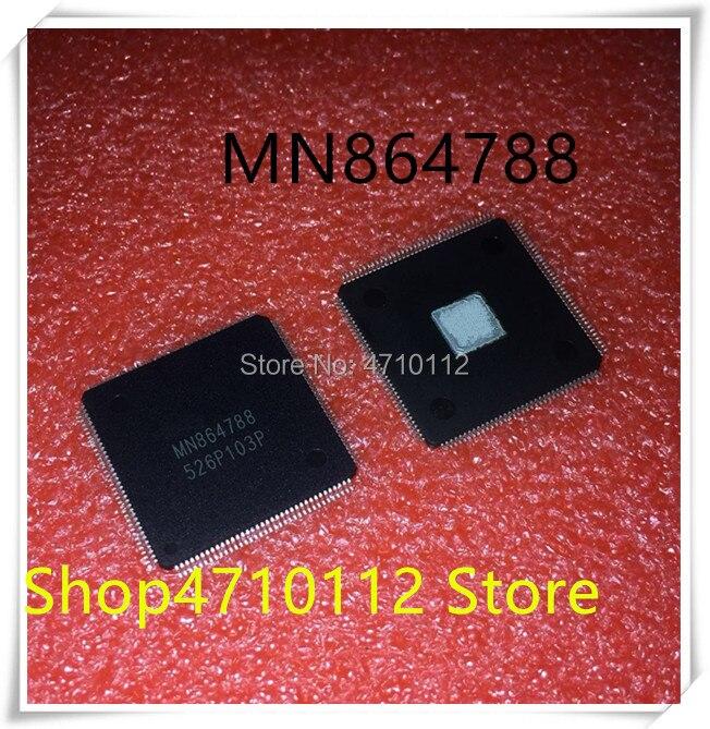NEW 5PCS LOT MN864788 MN 864788 IC