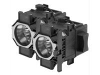 Compatible Projector Lamp ELPLP52 for EPSON EB-Z8050WNL (2 Lamps),V13H010L52(China)