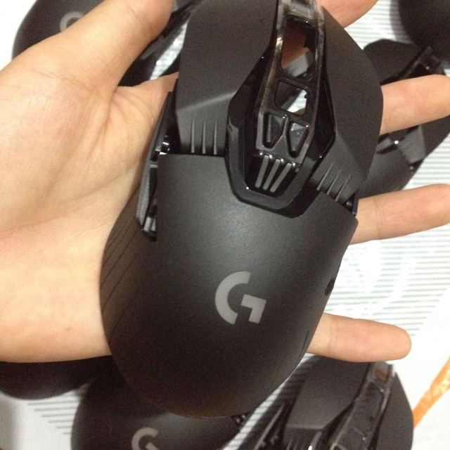 1 set original mouse housing mouse top shell and bottom shell for G900 wireless mouse