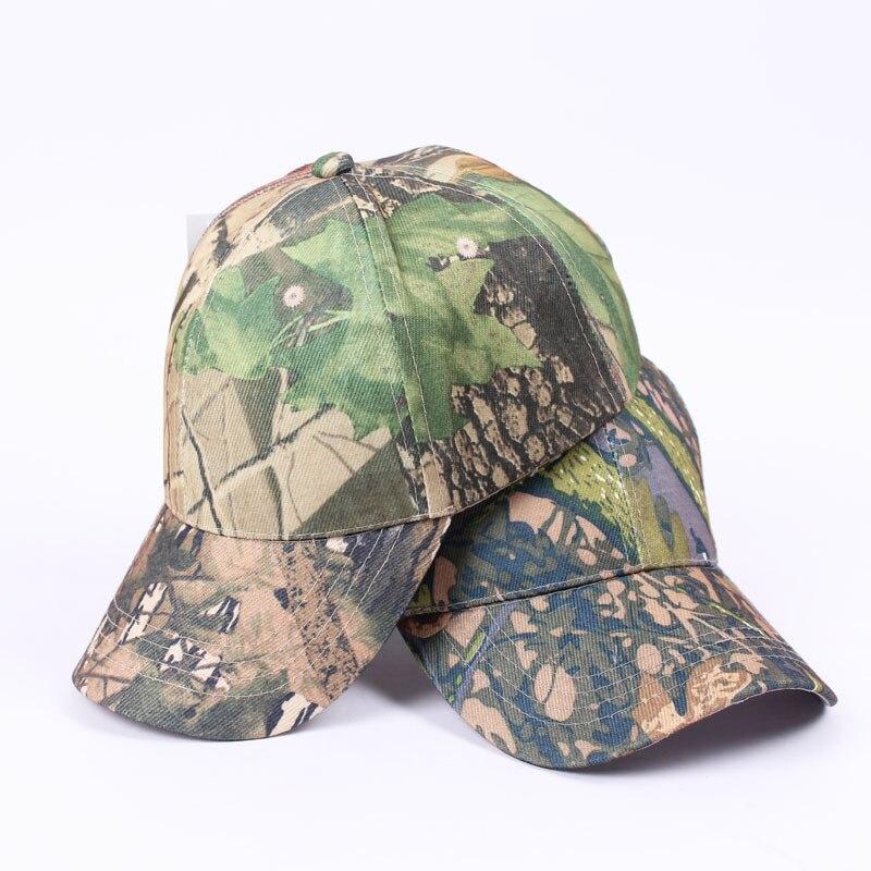 fishing baseball caps jungle men climbing hats camping sun hat travel cap camouflage pattern hunting carp