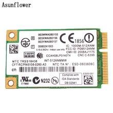 Wireless Adapter Card For HP laptop 512AN-MMW 5100 WLAN WIFI