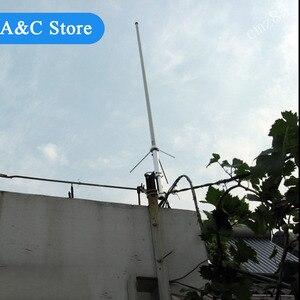 Image 4 - Antenne de base omni double bande UV 144/435Mhz vhf uhf SO239 SL16 K répéteur extérieur antenne talkie walkie en gros meilleur prix