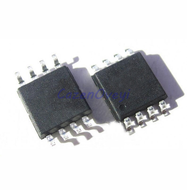 5Pcs W25Q32FVSIG W25Q32FVSIG SOP8 New Ic us