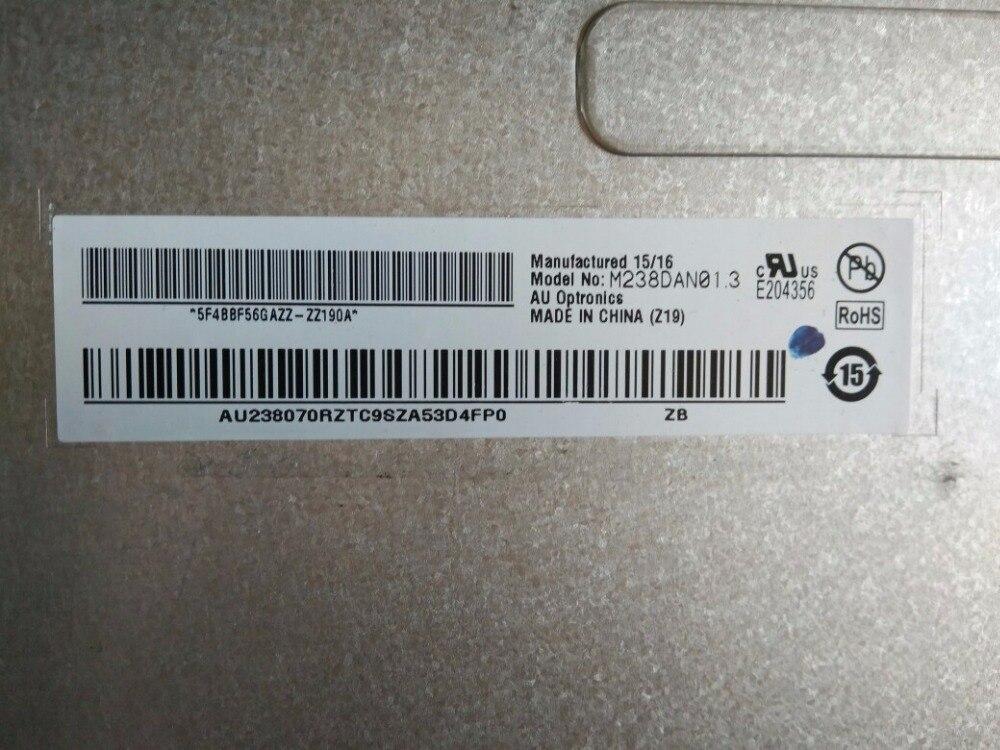 Original 23.8 inch M238DAN01.3 LED LCD screen grade A one year warrantyOriginal 23.8 inch M238DAN01.3 LED LCD screen grade A one year warranty