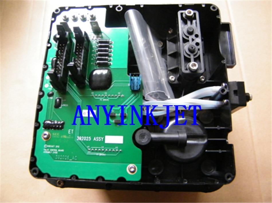New Original complete ink core  for Videojet VJ1610 printer keyboard display for videojet vj1510 vj1210 vj1610 vj1520 vj1220 vj1620 series printer