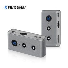 US $5.73 35% OFF|kebidumei Mini 4.2 Bluetooth Car Kit 3.5MM Aux Audio Music Receiver A2DP Stereo Car MP3 Support TF Card-in Bluetooth Car Kit from Automobiles & Motorcycles on Aliexpress.com | Alibaba Group