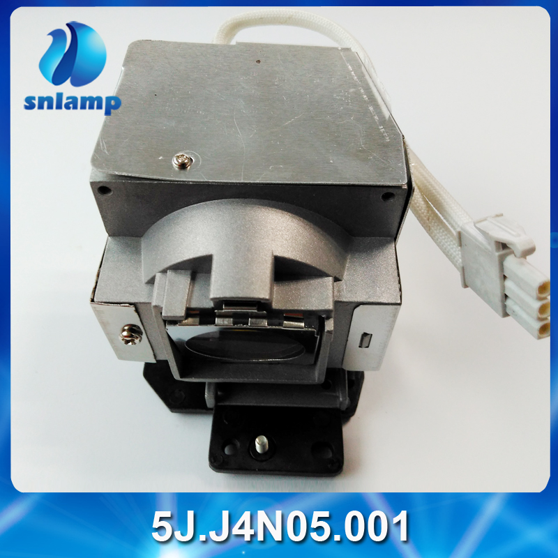 Alibaba aliexpress high quality compatible projector lamp bulb 5J.J4N05.001 for MX763 MX764 MX717 aliexpress wholesale high quality 220v