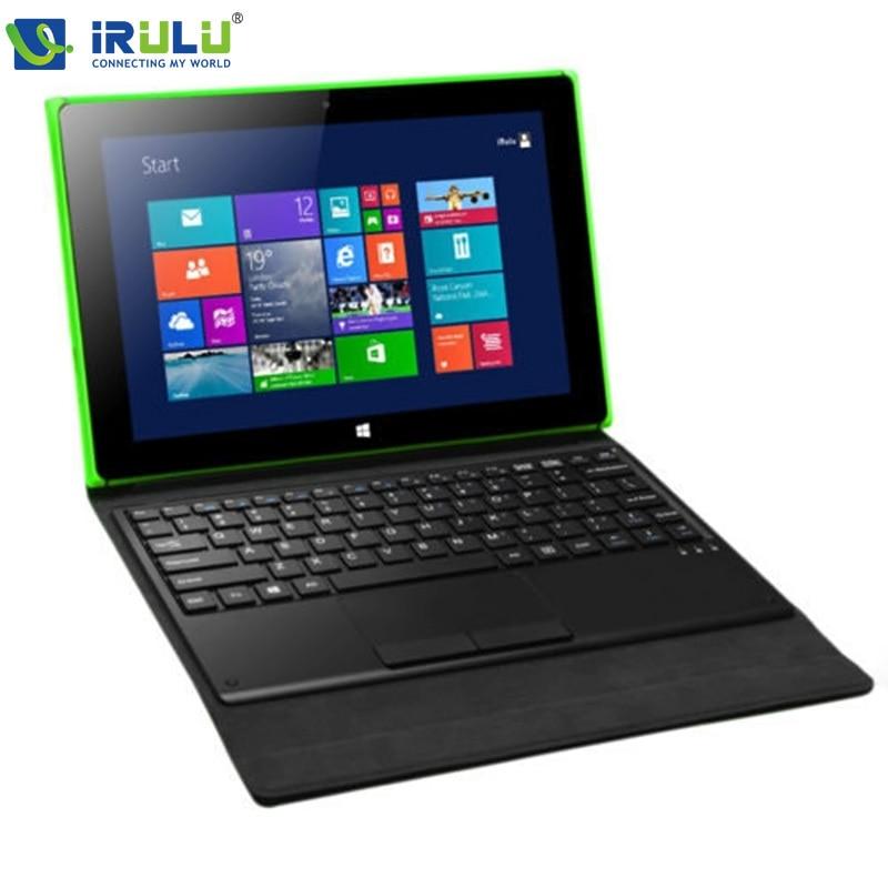 buy w1003 irulu 2 in 1 windows 10 10 1 tablet pc laptop 32gb for intel cpu. Black Bedroom Furniture Sets. Home Design Ideas