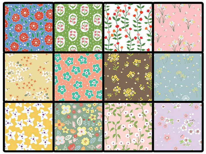 Pretty Cute /'Lovely Pressie/' Letter Wrapping Paper Gift Wrap Sheets Birthday