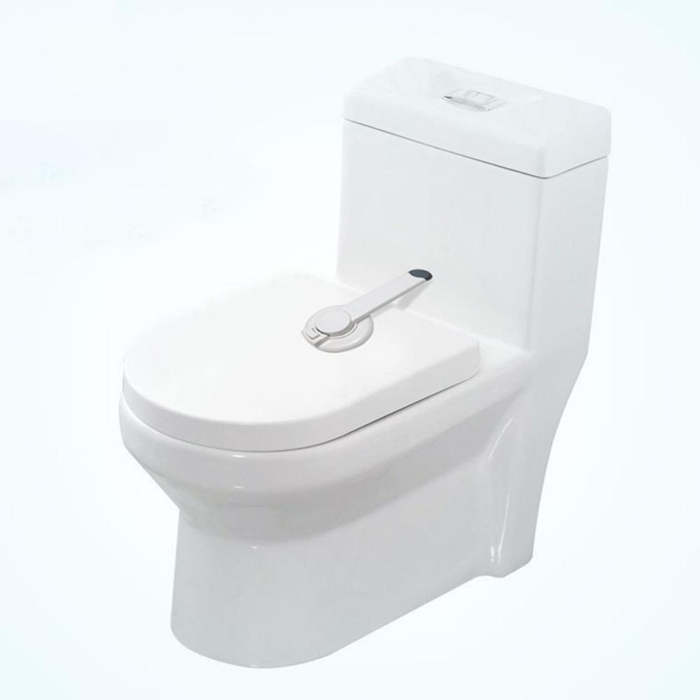 New Baby Safety Toilet Lock Multi-function Kids Child Security Fixtures Children Protection Products