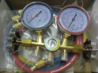 536g Air Conditioning Pressure Gauge Tools