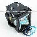 Бесплатная доставка ET-LAE100 совместимая лампа с корпусом для PANASONIC PT-LAE100  PT-AE200E  PT-AE300  PT-L300U; PT-L200U проекторов