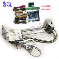 53cm Taiwan mother board crane game kit claw/prize claw for crane game machine