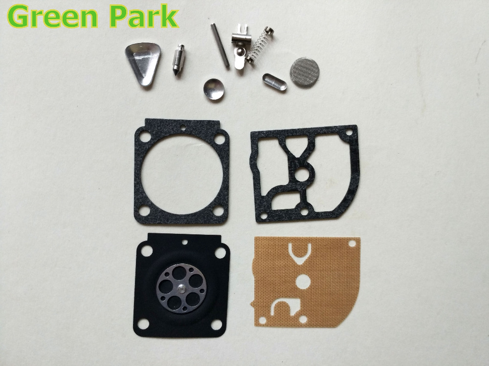 RB-100 carburetor overhaul, rebuild, repair kit for Zama carb  BG55 HS45 FS38 FS55 WEEDEATER, MCCULLOCH CHAINSAWS,BRUSH CUTTER carburetor carb rebuild repair kit gasket diaphragm for husqv arna chainsaw 235 236 jonsered cs2234 cs 2238 zama carb kit rb 149 page 9
