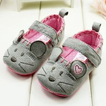 Free Shipping 6pairs/lot Baby Shoes 1520