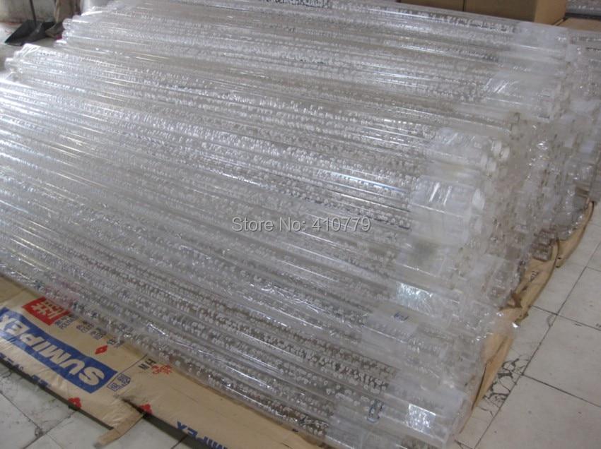 THZ ACRYLIC CLEAR ROD PLEXIGLASS BUBBLE ROD PLASTIC LINE ROD (3)