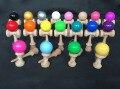 Fedexie IE IP Глянцевая Профессиональная Kendama Бал Японской Традиционной Игры для Детей 20 шт