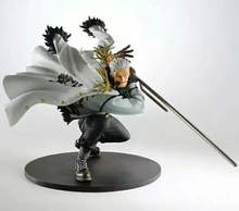 Smoker's Action Figure