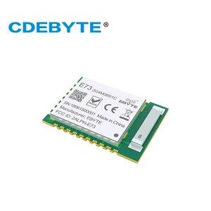 Image 4 - 10 adet/grup İskandinav nRF52840 ModuleLong Mesafe/Aralığı Bluetooth 5 E73 2G4M08S1C ble 5.0 nrf52 nrf52840 Verici ve Recieever