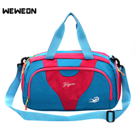 Combo Dry Wet Swimming Bag New Style Sports Handbag Dry Wet Separation Swimsuit Bag with Shoes Storage for Drifting Drafting