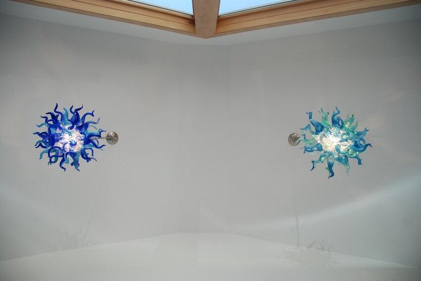 Kronleuchter Klein Glas ~ Led lichtquelle klein hochwertigen zeitgenössische europäischen