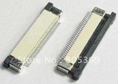 socket plug connector P0.5mm 30pin (up)