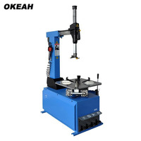 Car Tyre Changing Machine High Quality Automatic Tyre changer Maximum Demounting Tyre Size 26 Modle 860