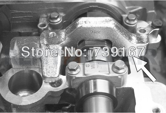 Engine Timing Tool Kit For Bmw N14 Mini 14 16 N12 N14 Psa