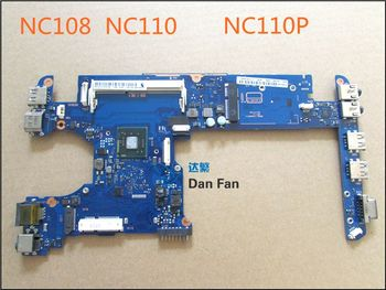For Samsung NC108 NC110 NC110P Laptop Motherboard LENNON2-L BA41-01748A Mainboard 100%tested fully work