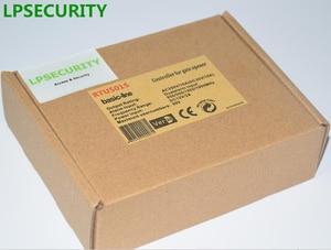 Image 3 - LPSECURITY Met adapter GSM gate opener, deuropener, remote gate controle, 999 gebruikers